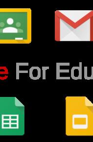 Autorizzazione creazione account Google di istituto per alunni