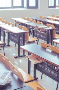 Lettera alla comunità scolastica sulla ripartenza delle lezioni
