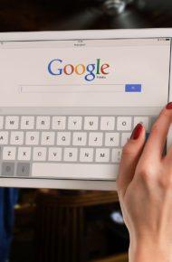 Avvio creazione credenziali Google Suite alunni classi prime